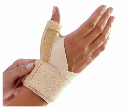 Futuro Deluxe Thumb Stabilizer Medium