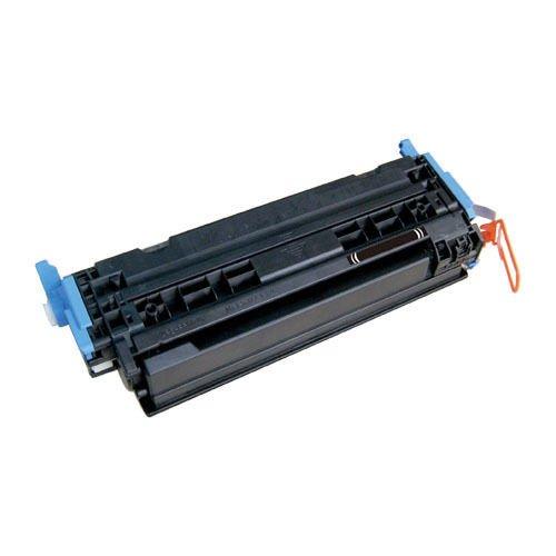 1PK HP Q6000A Black Toner for HP 1600 2600N 2605DN CM1015MFP CM1017MFP(Toner Ctg, Black, Y=2.5k)