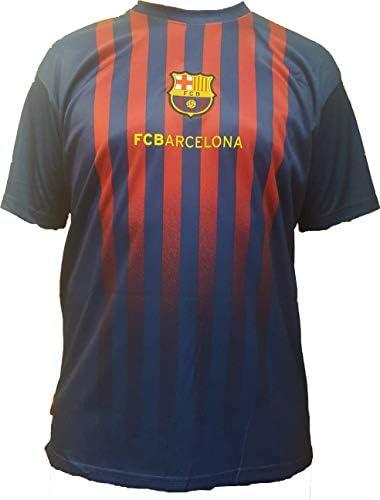 Camiseta Jersey Futbol Barcelona Lionel Messi 10 Replica ...