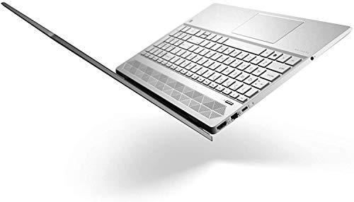 HP Pavilion 15-cs1001ne Laptop, Intel Core i7-8565U, 15.6 Inch, 1TB HDD + 128GB SSD, 16GB RAM, Nvidia Geforce MX150 (4GB Graphics), Win 10, Eng-Ara KB, Silver (refurbished)