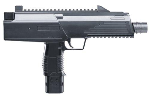 Umarex Steel Storm .177 Caliber Steel Bb Airgun, Black - 2252155