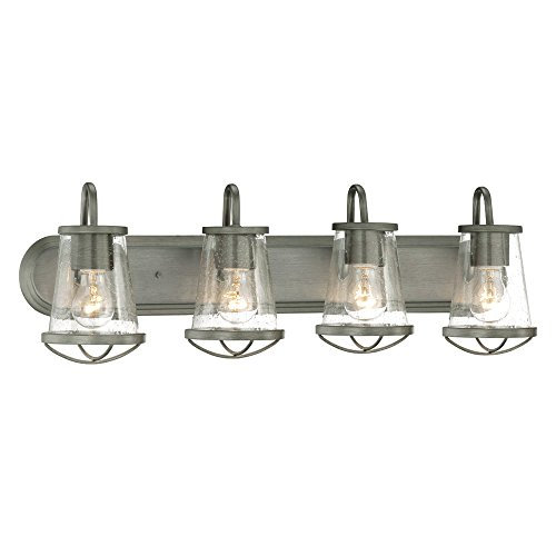 Designers Fountain 87004-WI Darby 4 Light -
