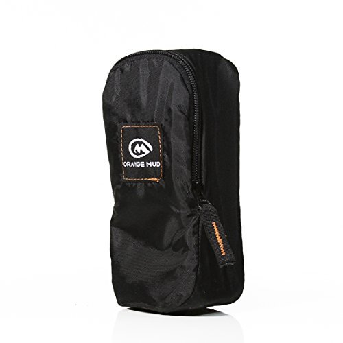 Orange Mud Modular Bag for VP2 Vest Pack - Black by Orange Mud