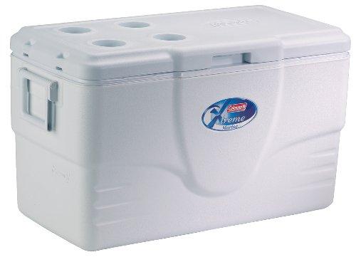 70 quart marine cooler - 8