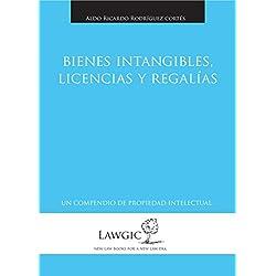 Bienes intangibles, licencias y regalías (Compendio de propiedad intelectual nº 5)