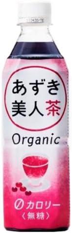 あずき美人茶(ペットボトル) (500ml×24本) 【遠藤製餡】