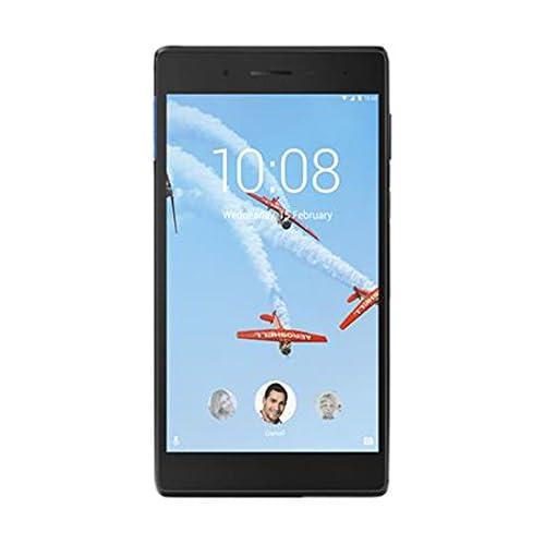 "Lenovo TAB 7304F Tablette tactile 7"" Noir (16 Go, 1 Go de RAM, Android 7.0, Wi-Fi)"