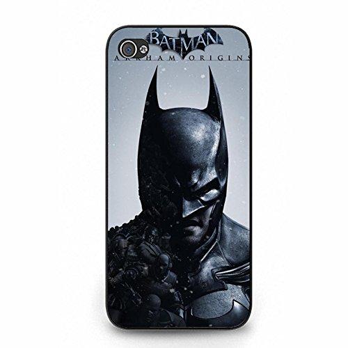 Coque iphone 5 5s Cover Shell Personalized Cool Detective Comics Batmen Phone Case Cover DC Superman Special,Cas De Téléphone