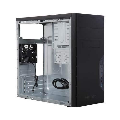 Antec VSK3000E U3 MicroATX Mini Tower Case