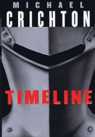 book cover of Timeline