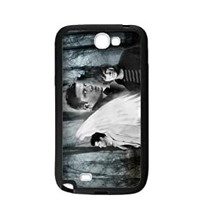 Supernatural Personalized Custom Case For Samsung Galaxy Note2 N7100