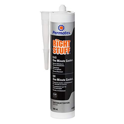 (Permatex Sealant - The Right Stuff Instant Gasket Maker)