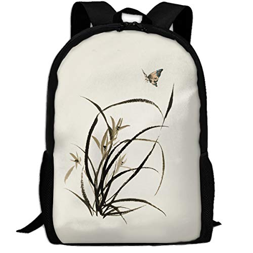 Price comparison product image Flora Multi-function Backpack College Bookbag