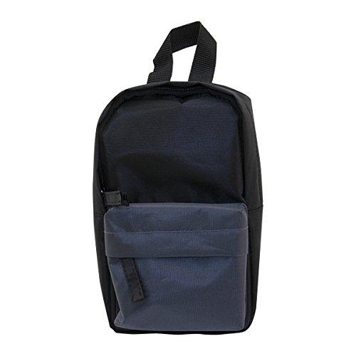 Advantus Backpack Pencil Pouch, 3.5