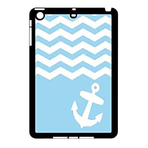 PCSTORE Phone Case Of Chevron Anchor For iPad Mini