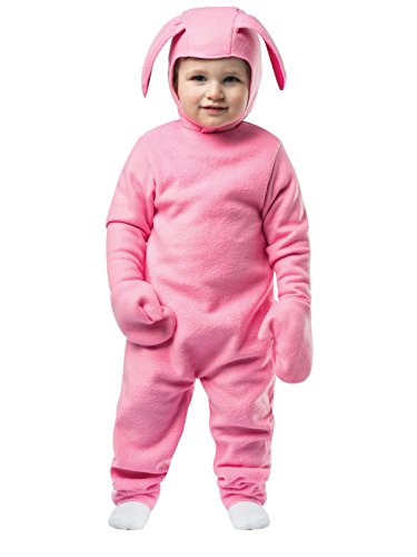 Child Bunny Suit 7-10