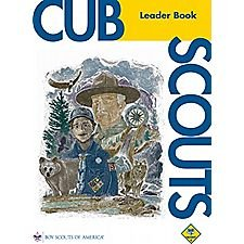 Cub Scout Activities (Cub Scout Leader How-To Book: Successful Ideas to Add Sparkle to Den and Pack Activities)