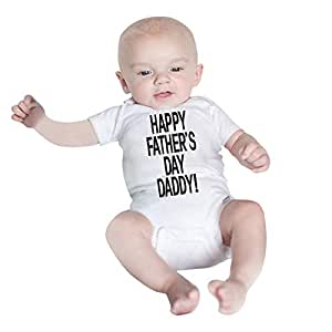 Amazon.com: Newborn Baby Boy & Girl Summer Cotton Short Sleeve ...
