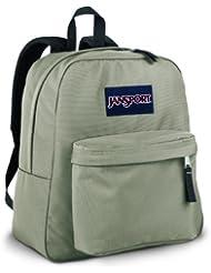 JanSport Spring Break Classics Series Daypack (Light French Grey)
