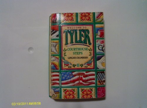 Download Courthouse Steps (Tyler) ebook