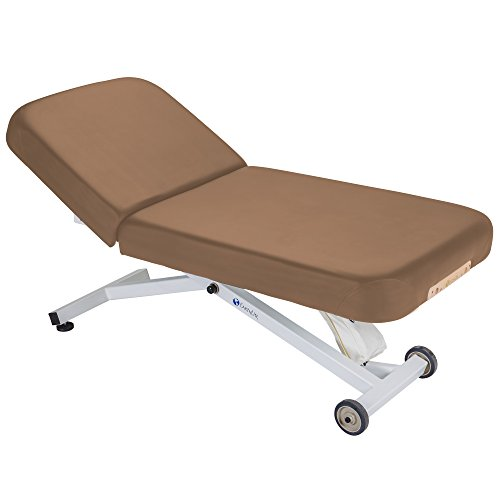EARTHLITE Electric Massage Table ELLORA - The Quietest, Most Popular Spa Lift Hydraulic Massage Table - Made in USA/Customer Service in the USA (28