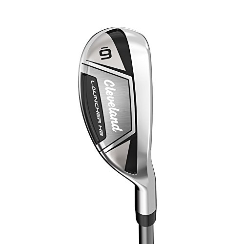 Cleveland Golf Mens Launcher HB Iron Set