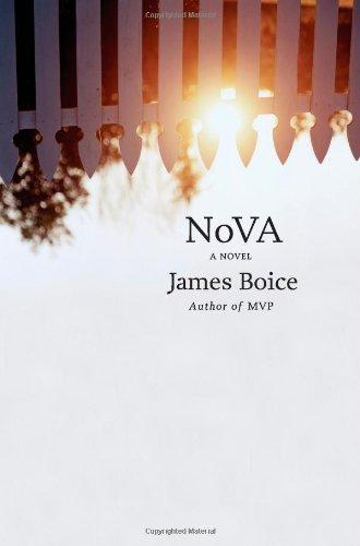 NoVA: A Novel PDF