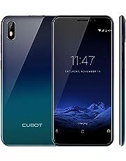CUBOT J5 Smartphone