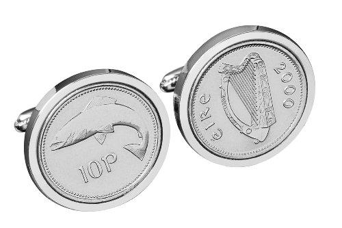 Links (Irish Euro Coin)