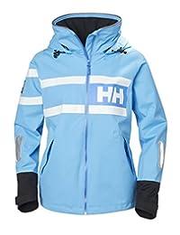 Helly Hansen Womens Salt Power Jacket