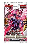 Yu-Gi-Oh Cards - Galactic Overlord - Booster Pack (9 Cards)