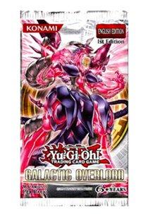 9 Card Booster Pack - 2