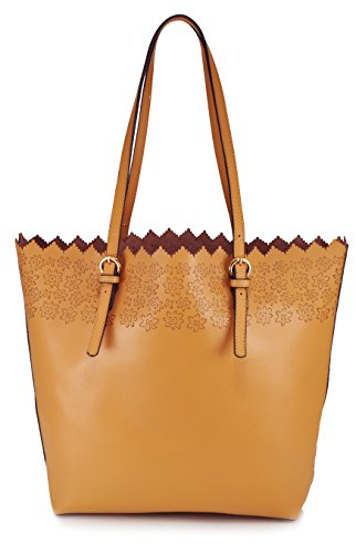 sondra-roberts-leather-collection-bag-in-a-bag-floral-perforated-laser-cut-tote-shoulder-bag-camel