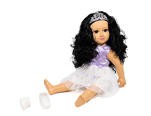 "Cinderella USA Doll Collection 18"" Brunette Doll for sale  Delivered anywhere in USA"