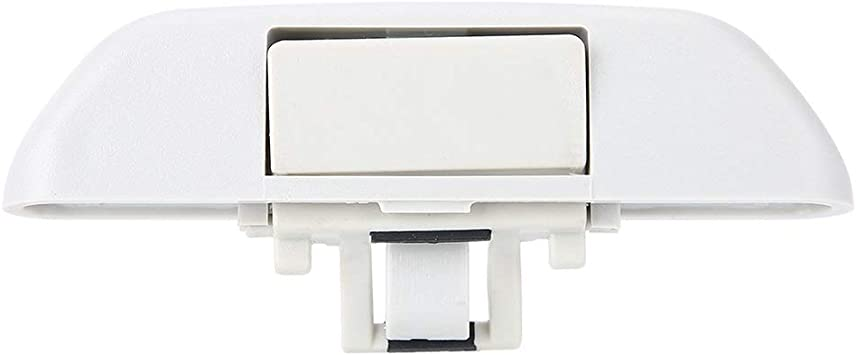 4L0898924B Plastic KIMISS Car Rear Sunroof Shade Handle Fit for Q7 2007-2015