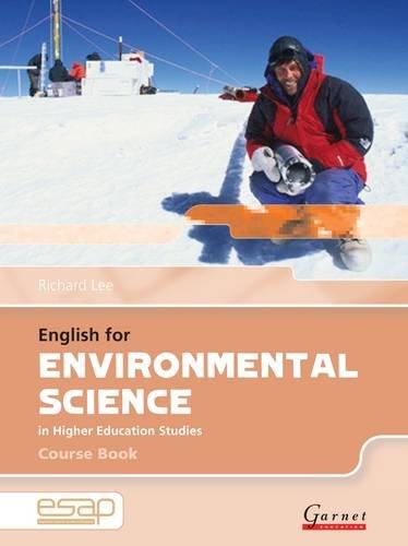 Environmental Science Pdf Books