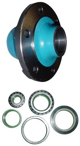 C9NN1104D & EHPN1200D New Ford Tractor 5000 Front Hub with Bearings