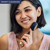PMD Clean Pro - Smart Facial Cleansing Device, Navy