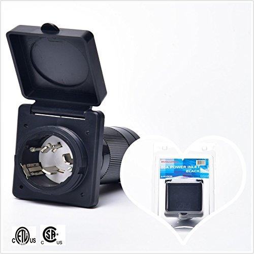 50 amp rv inlet - 5