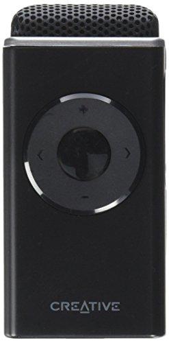 - Creative iRoar Mic - Wireless Voice Projector For Creative iRoar and Sound Blaster Roar Pro Bluetooth Wireless Speakers