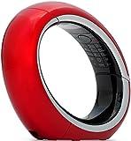 AEG Eclipse 10 Schnurloses DECT-Telefon mit ECO Modus rot