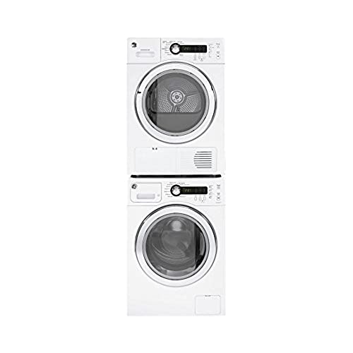 Compact Stackable Washer Dryer: Amazon.com
