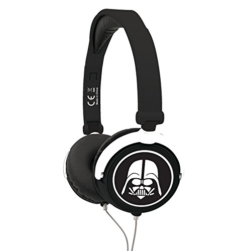 Price comparison product image Star Wars Stereo Headphones (HP015SW)