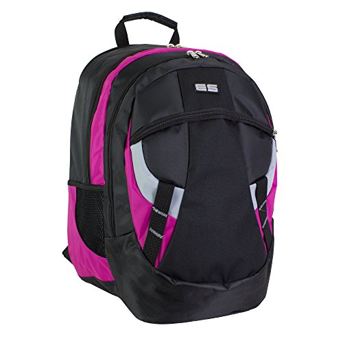 (Eastsport Multifunctional Sports Backpack for School, Travel and Outdoors)