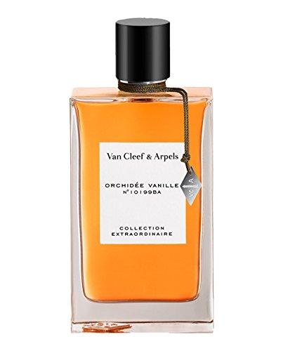 - Van Cleef & Arpels Orchidee Vanille Women's Edp Spray, 2.5 Ounce