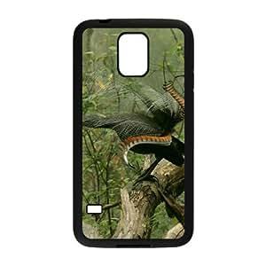 Lyrebird ZLB569139 Custom Case for SamSung Galaxy S5 I9600, SamSung Galaxy S5 I9600 Case by Maris's Diary