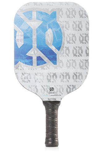 onix-subzero-pickleball-paddle-grey