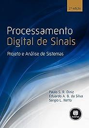 Processamento Digital de Sinais: Projeto e Análise de Sistemas