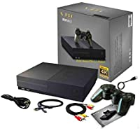 HD Video Game Console 64 Bit Support 4K Hdmi Output Retro 800 Classic Family Video Games Retro Game Console To TV X PRO 85