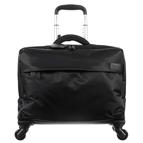 Pvc Laptop Tote - Lipault - Plume Business Spinner Tote - 17